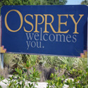 Osprey Sign